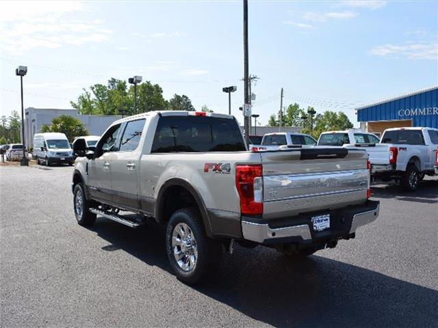 2017 F-250 Crew Cab 4x4, Pickup #27792 - photo 2