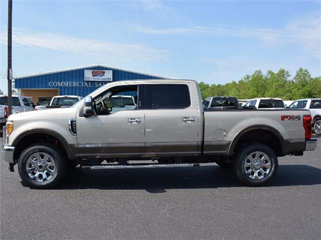 2017 F-250 Crew Cab 4x4, Pickup #27792 - photo 8