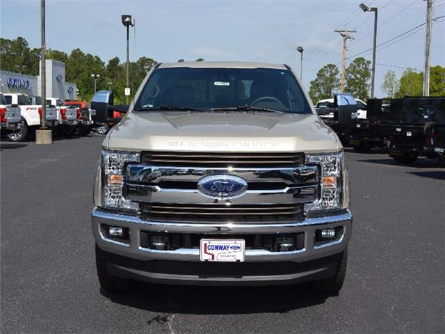 2017 F-250 Crew Cab 4x4, Pickup #27792 - photo 9