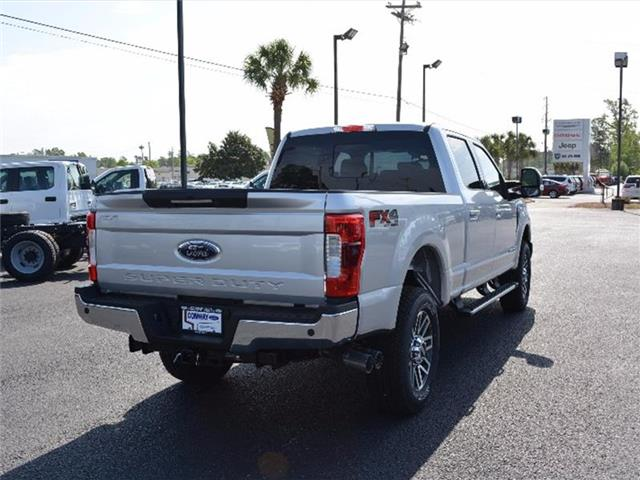 2017 F-250 Crew Cab 4x4, Pickup #27795 - photo 2