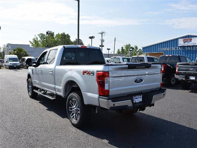 2017 F-250 Crew Cab 4x4, Pickup #27795 - photo 6