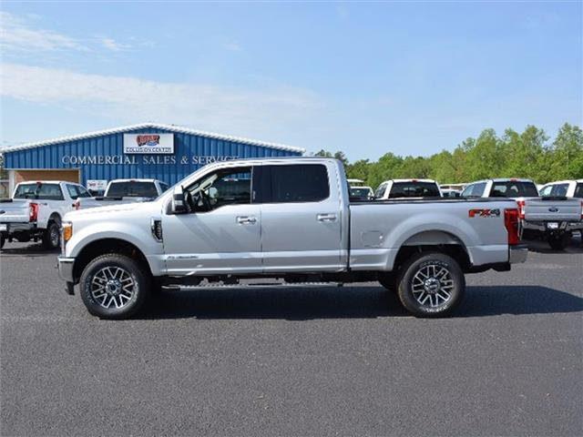 2017 F-250 Crew Cab 4x4, Pickup #27795 - photo 7
