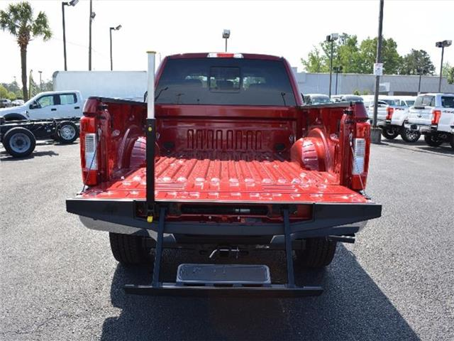 2017 F-250 Crew Cab 4x4, Pickup #27796 - photo 5
