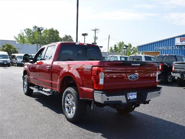 2017 F-250 Crew Cab 4x4, Pickup #27796 - photo 6