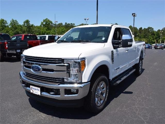 2017 F-250 Crew Cab 4x4, Pickup #27862 - photo 3
