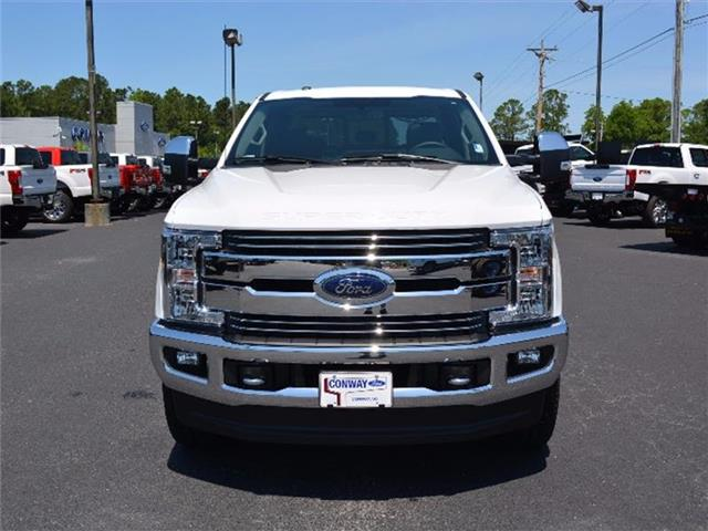 2017 F-250 Crew Cab 4x4, Pickup #27862 - photo 12