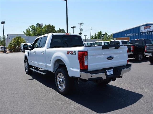 2017 F-250 Crew Cab 4x4, Pickup #27862 - photo 4