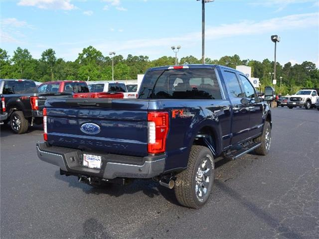 2017 F-250 Crew Cab 4x4 Pickup #27884 - photo 2
