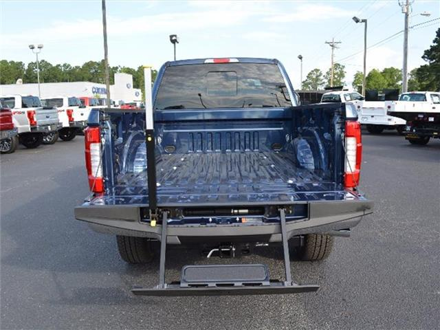 2017 F-250 Crew Cab 4x4 Pickup #27884 - photo 8