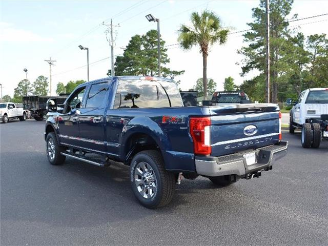 2017 F-250 Crew Cab 4x4 Pickup #27884 - photo 4