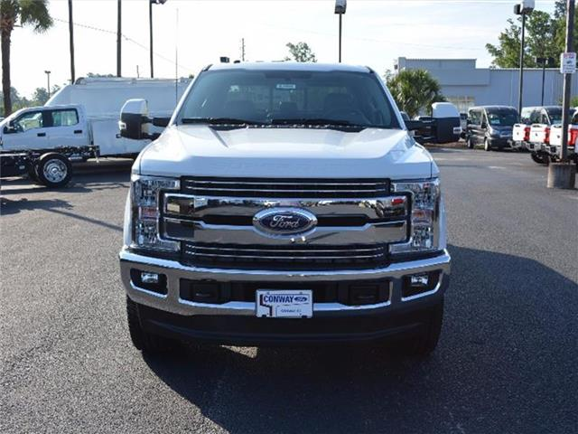 2017 F-250 Crew Cab 4x4, Pickup #27885 - photo 10