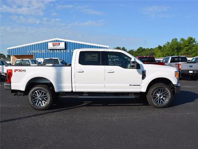 2017 F-250 Crew Cab 4x4, Pickup #27885 - photo 5