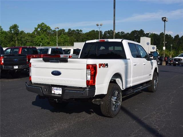 2017 F-250 Crew Cab 4x4, Pickup #27885 - photo 2