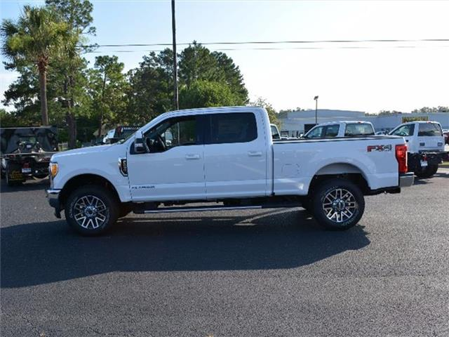 2017 F-250 Crew Cab 4x4, Pickup #27885 - photo 9
