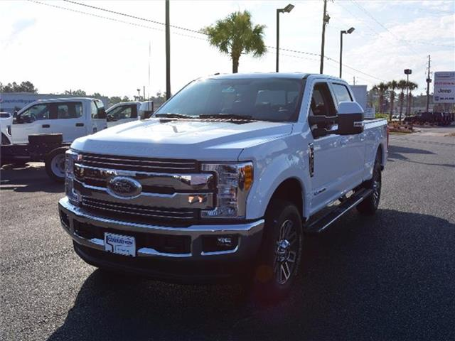 2017 F-250 Crew Cab 4x4, Pickup #27885 - photo 3