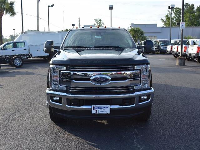 2017 F-350 Crew Cab DRW 4x4, Pickup #27892 - photo 10