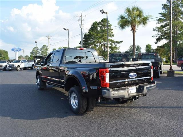 2017 F-350 Crew Cab DRW 4x4, Pickup #27892 - photo 2