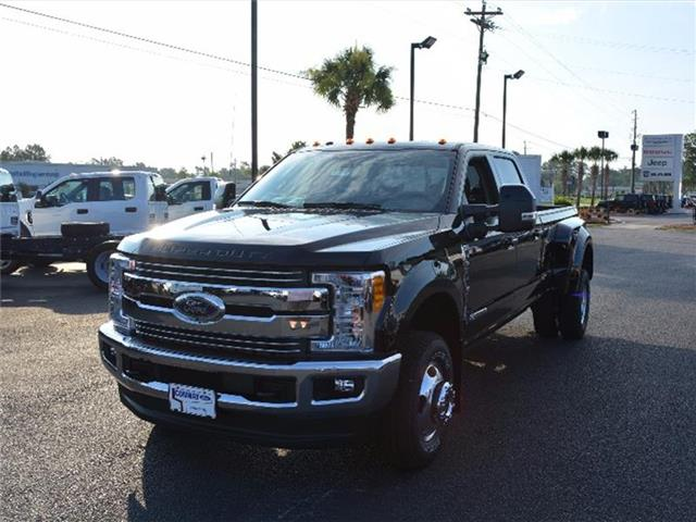 2017 F-350 Crew Cab DRW 4x4, Pickup #27892 - photo 3
