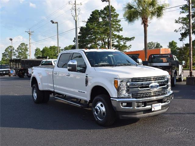 2017 F-350 Crew Cab DRW 4x4, Pickup #27898 - photo 3