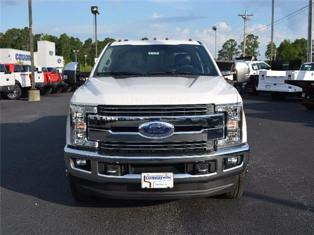 2017 F-350 Crew Cab DRW 4x4, Pickup #27898 - photo 10