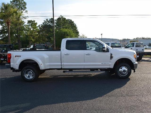 2017 F-350 Crew Cab DRW 4x4, Pickup #27898 - photo 5