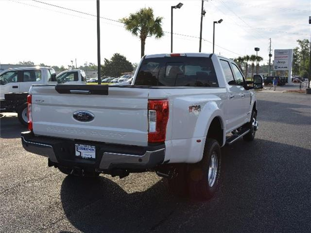 2017 F-350 Crew Cab DRW 4x4, Pickup #27898 - photo 4