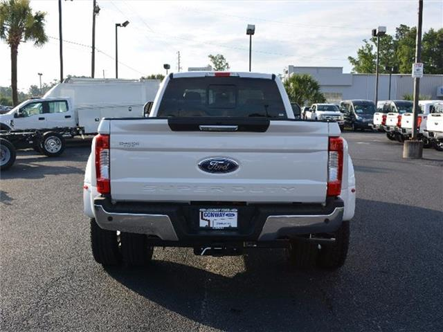 2017 F-350 Crew Cab DRW 4x4, Pickup #27898 - photo 6