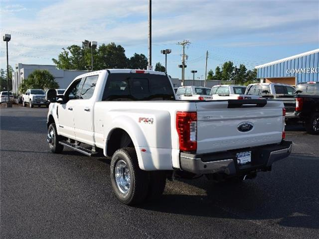 2017 F-350 Crew Cab DRW 4x4, Pickup #27898 - photo 2