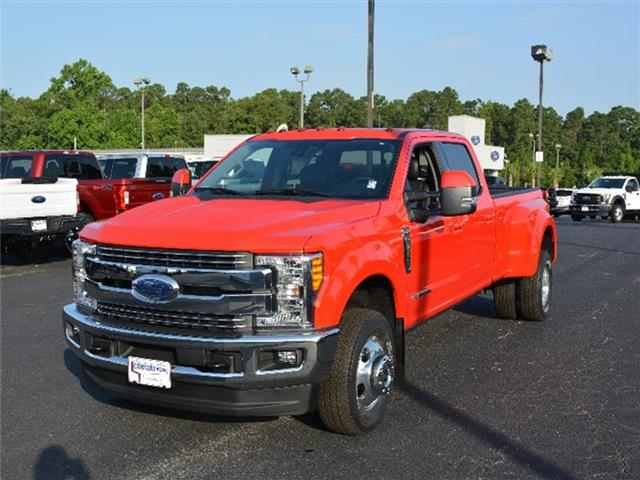 2017 F-350 Crew Cab DRW 4x4, Pickup #27915 - photo 3