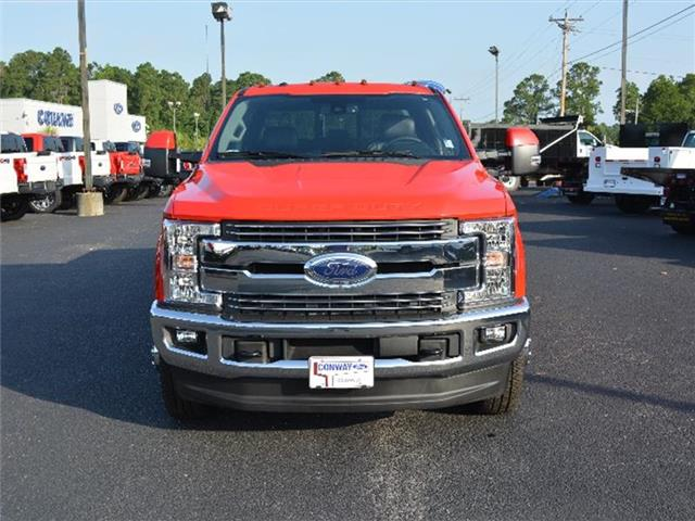2017 F-350 Crew Cab DRW 4x4, Pickup #27915 - photo 12