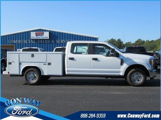 2017 F-250 Crew Cab, Reading Service Body #27953 - photo 5