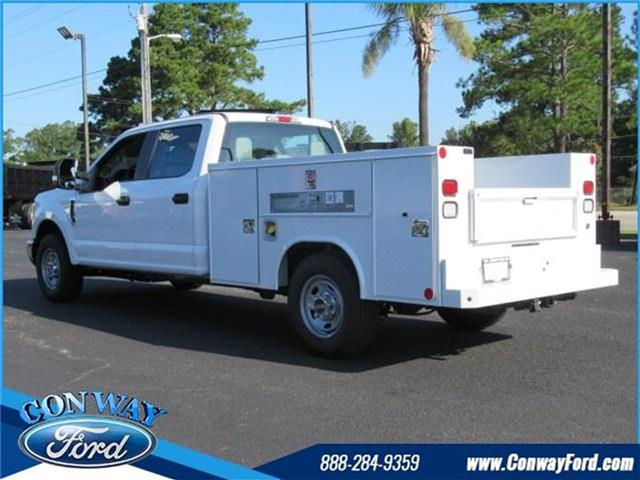 2017 F-250 Crew Cab, Reading Service Body #27953 - photo 2