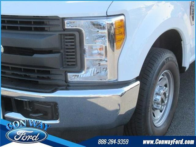 2017 F-250 Crew Cab, Reading Service Body #27953 - photo 8