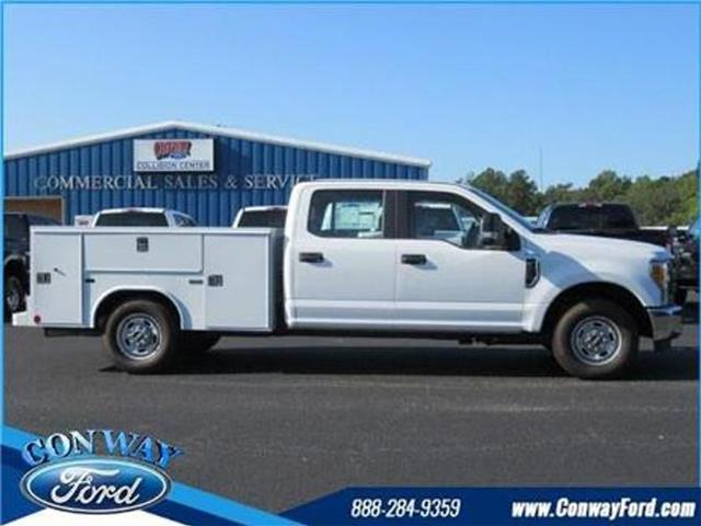 2017 F-250 Crew Cab, Reading Service Body #27953 - photo 33
