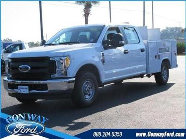 2017 F-250 Crew Cab, Reading Service Body #27953 - photo 38