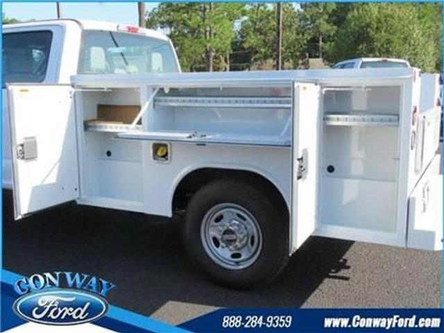 2017 F-250 Crew Cab, Reading Service Body #27953 - photo 42