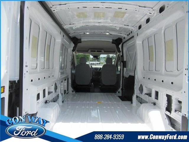 2017 Transit 250 Medium Roof, Cargo Van #28020 - photo 2