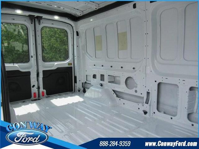 2017 Transit 250 Medium Roof, Cargo Van #28020 - photo 14