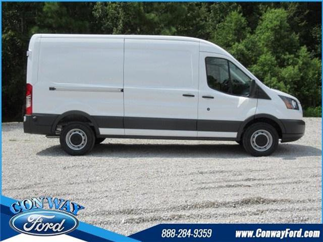 2017 Transit 250 Medium Roof, Cargo Van #28020 - photo 3