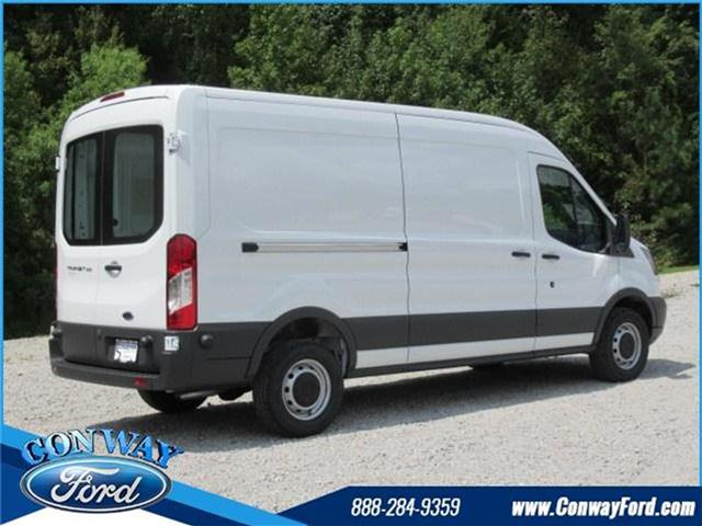 2017 Transit 250 Medium Roof, Cargo Van #28020 - photo 5