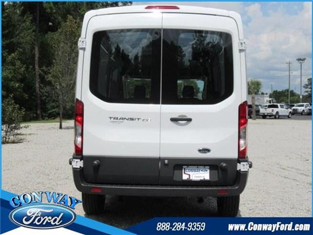 2017 Transit 250 Medium Roof, Cargo Van #28020 - photo 6
