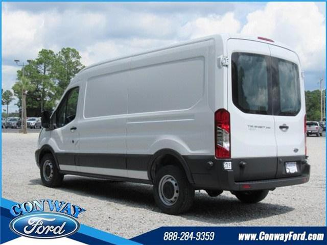 2017 Transit 250 Medium Roof, Cargo Van #28020 - photo 7