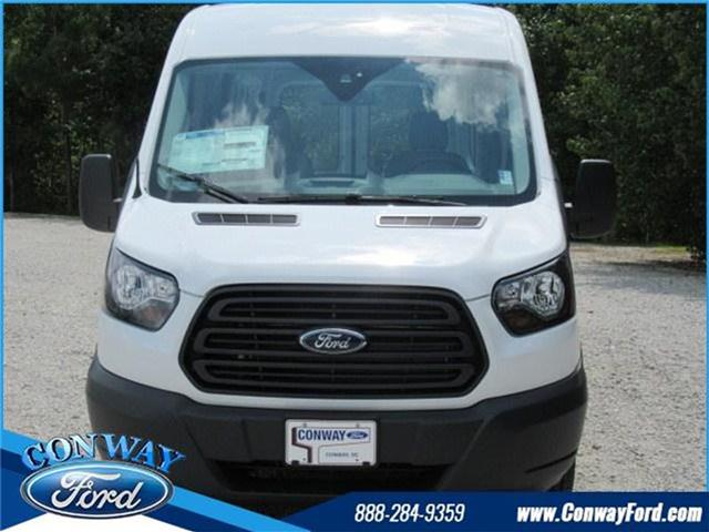 2017 Transit 250 Medium Roof, Cargo Van #28020 - photo 9