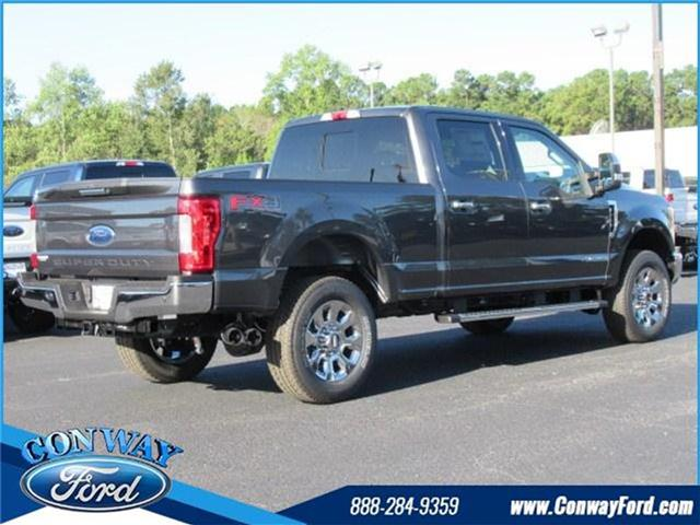 2017 F-250 Crew Cab 4x4 Pickup #28111 - photo 4