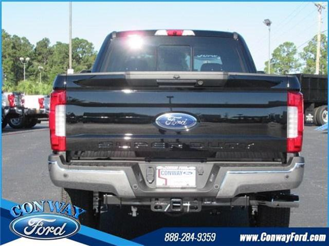 2017 F-250 Crew Cab 4x4 Pickup #28112 - photo 6