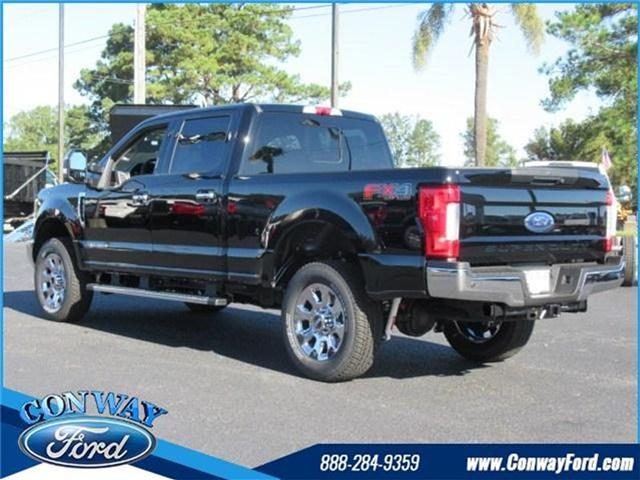 2017 F-250 Crew Cab 4x4 Pickup #28112 - photo 2