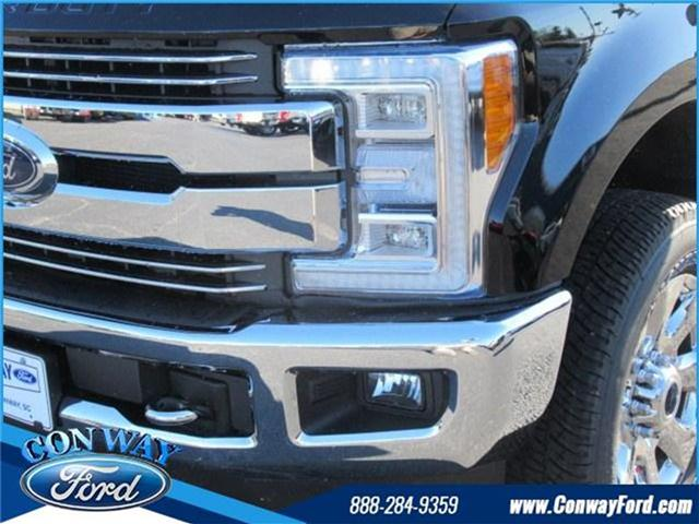 2017 F-250 Crew Cab 4x4 Pickup #28112 - photo 8