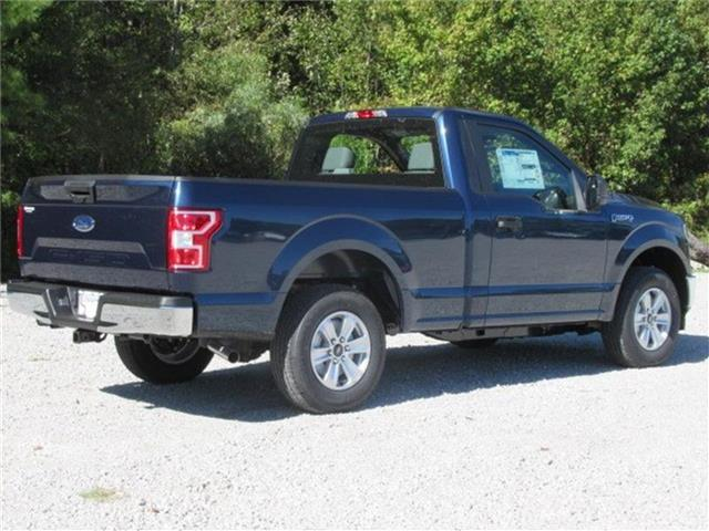 2018 F-150 Regular Cab, Pickup #28114 - photo 2