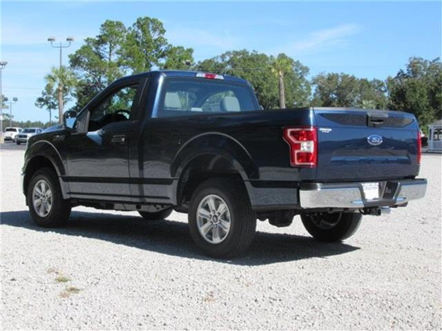 2018 F-150 Regular Cab, Pickup #28114 - photo 6