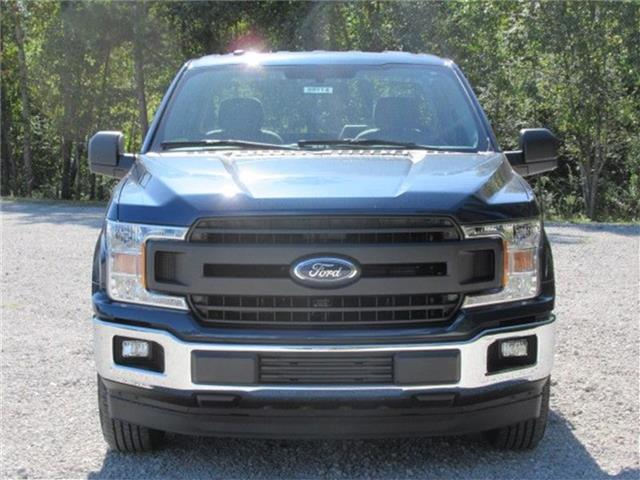 2018 F-150 Regular Cab, Pickup #28114 - photo 8